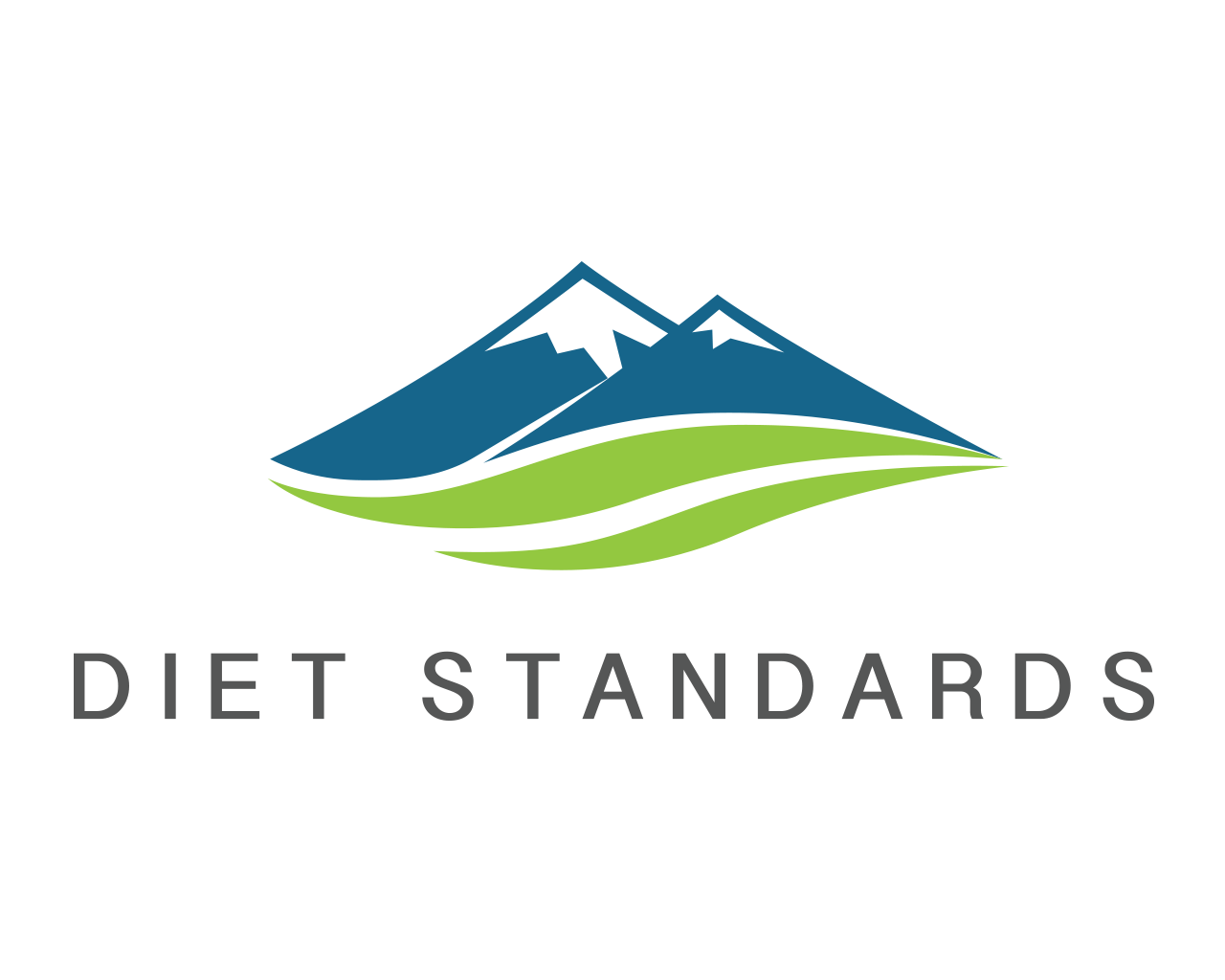 Diet Standards Logo